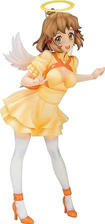 戦姫絶唱シンフォギアGX 響 天使Ver. 1/7スケール ABS&PVC製 塗装済み完成品フィギュア
