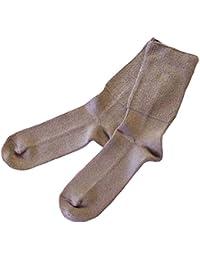 日本製 紳士靴下/メンズ靴下 国産締め付けないのびのび健康靴下 介護用靴下  22cm-27cm