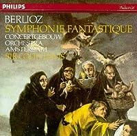 Berlioz;Symphony Fantastique