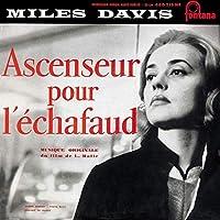 Ascenseur Pour L'echafaud (2CD)