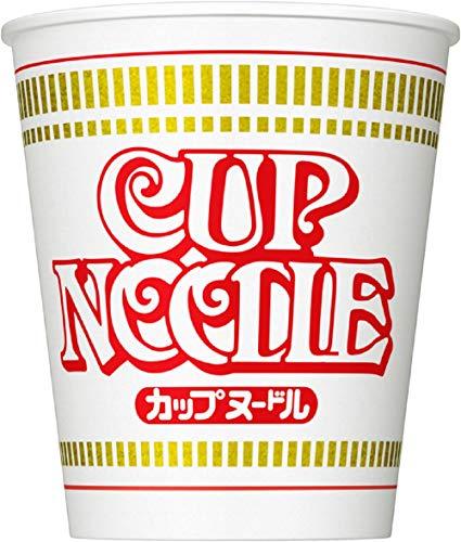 Nissin Cup Noodle 78g x 20