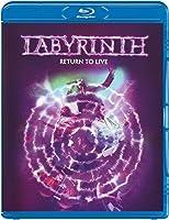 Return to Live [Blu-ray]