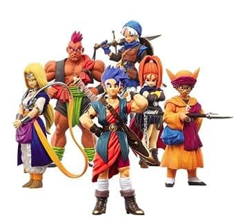 ドラゴンクエスト キャラクターフィギュアコレクション 天空編4 BOX