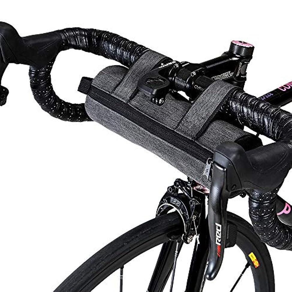 防腐剤結婚する子孫自転車フレームバッグ チューブバッグ乗用機器の自転車用ヘッドギア 防水電話ホルダー