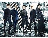 FIVE(初回限定盤A)(Blu-ray付) 画像