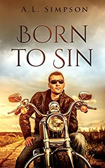 "Born To Sin (The ""Born"" Series Book 1) by [Simpson, A.L.]"