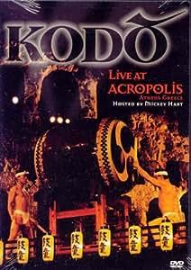 Live at Acropolis [DVD] [Import]