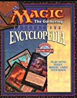 Magic the Gathering Interactive Encyclopedia (輸入版)