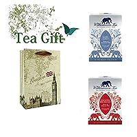 ウィリアムソン紅茶ギフト クラシック 紅茶セット イギリス直輸入
