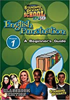 Standard Deviants: English Punctuation Module 1 [DVD] [Import]