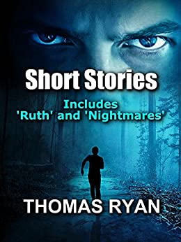 Short Stories by [Ryan, Thomas]