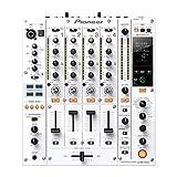 Pioneer DJミキサー ホワイト DJM-850-W