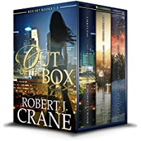 The Out of the Box Series, Books 1-3: Limitless, In the Wind and Ruthless (English Edition)