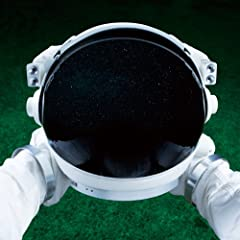 BUMP OF CHICKEN「透明飛行船」のジャケット画像