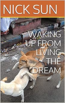 [SUN, NICK]のWAKING UP FROM LIVING THE DREAM (English Edition)