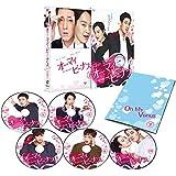 オー・マイ・ビーナス DVD-BOX2
