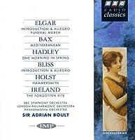 Elgar;Introduction + Allegr
