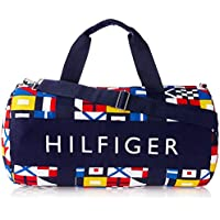 Tommy Hilfiger Unisex Tradewind Iconic Canvas Tradewind Iconic Canvas, Multi, One Size