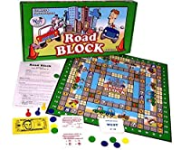 Learning Advantage 6701 Roadblock Grade: 3 to 6 [並行輸入品]