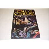 Call of Cthulhu: Fantasy Roleplaying in the Worlds of H.P. Lovecraft