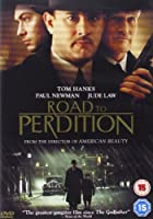 Road to Perdition [DVD]