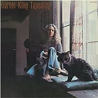 Tapestry (Blu-Spec CD) by Carole King