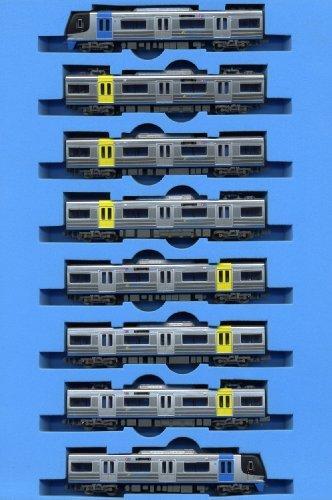 Nゲージ A6085 都市基盤整備公団9100形 2次車8両セット