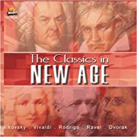 THE CLASSICS IN NEW AGE [並行輸入品]