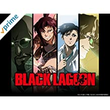 BLACK LAGOON/BLACK LAGOON The Second Barrage