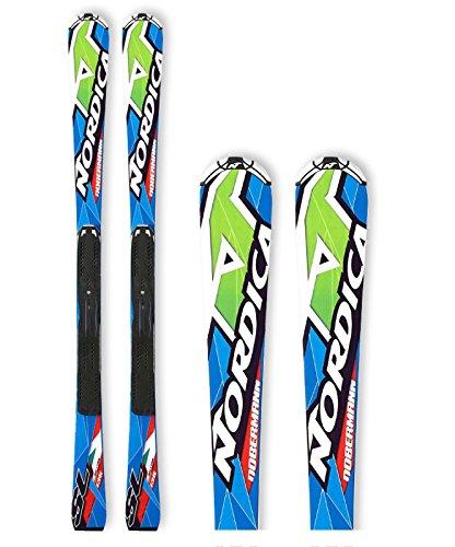 [해외]NORDICA (노르디카) Dobermann SLJ PLATE 스키 만 0A414200001/NORDICA (Nordica) Dobermann SLJ PLATE ski only 0A414200001