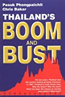 Thailand's Boom and Bust