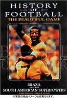 ヒストリー・オブ・フットボール Vol.3 [DVD]