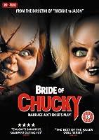 Bride of Chucky [DVD] [Import]