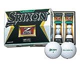 DUNLOP(ダンロップ) SRIXON Z-STAR ゴルフボール 1ダース  ロイヤルグリーン