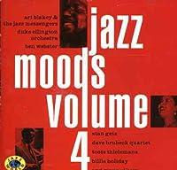 Vol. 4-Jazz Moods