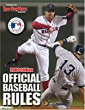 Official Baseball Rules 2006 Edition