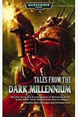 Tales from the Dark Millennium Mass Market Paperback