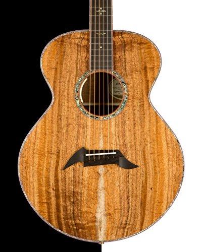 Breedlove ブリードラブ Exotic Series King Koa アコースティックギター アコースティックギター アコギ ギター (並行輸入)