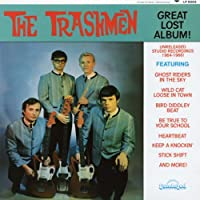 Great Lost Album! [12 inch Analog]