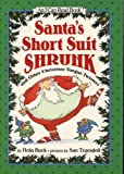 Santa's Short Suit Shrunk: and Other Christmas Tongue Twisters (I Can Read Book 1)