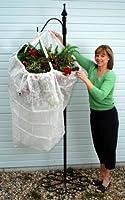 Frost Protek Plant Cover: Bag White [並行輸入品]