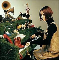 木村カエラ「never land」のCDジャケット