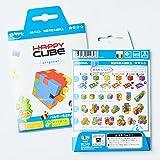 HAPPY CUBE(ハッピーキューブ) レベル1 ブルー 立体パズル
