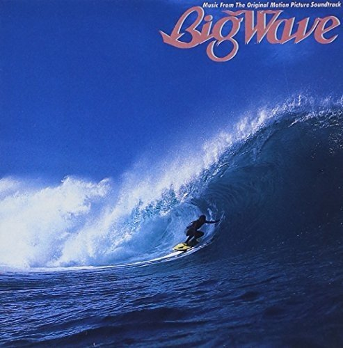 Big Wave (30th Anniversary Edition)の詳細を見る