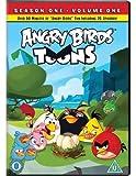 Angry Birds Toons: Season 1 - Volume 1 [DVD]