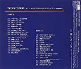 THE CHECKERS 30TH ANNIVERSARY BEST~7×30 SINGLES~ 画像