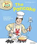 Oxford Reading Tree Read with Biff, Chip and Kipper: First Stories: Level 1: The Pancake (English Edition)