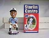Starlin Castroカブス野球SGA–04/ 05/ 11Bobblehead