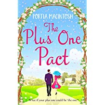 The Plus One Pact: A hilarious summer read you won't be able to put down