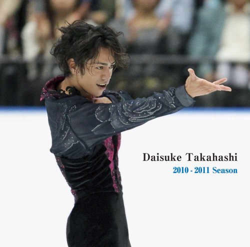 Daisuke Takahashi 2010-2011 season